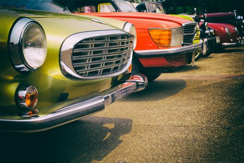 Why Antique Car Insurance is Important
