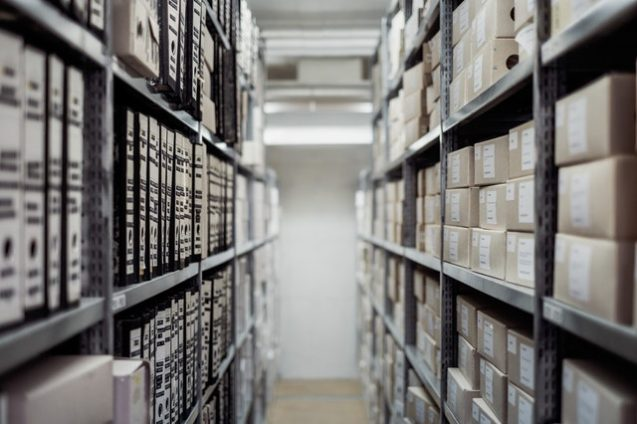 Legal Liability Insurance for Warehouses