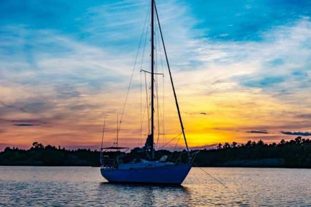 If You're Passionate About Boating, Invest in California Boat Insurance