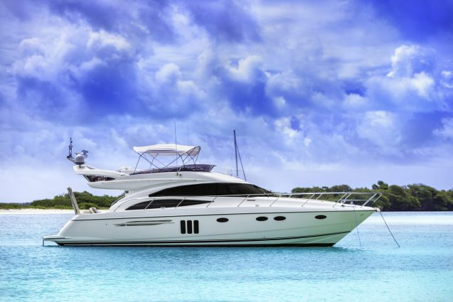 Get the Right Yacht Builders Insurance Coverage with a Broker