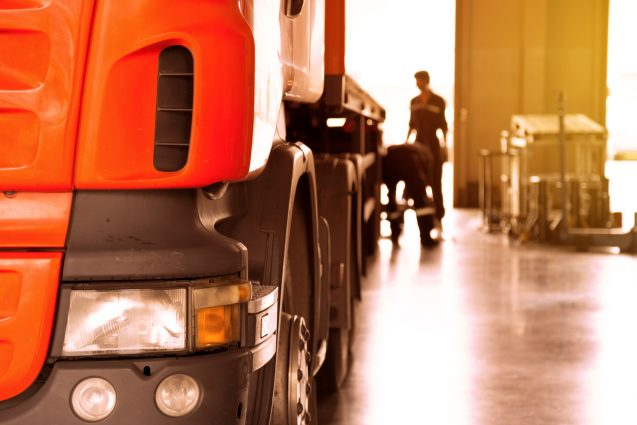 3 Major Reasons Why Truckers Need to Insure Their Loads