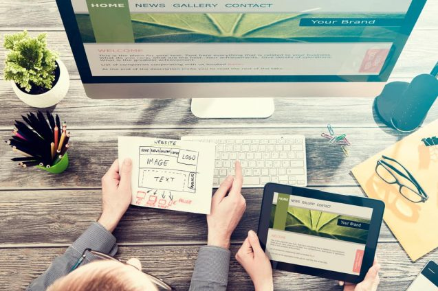 How To Build a Website for Insurance Companies