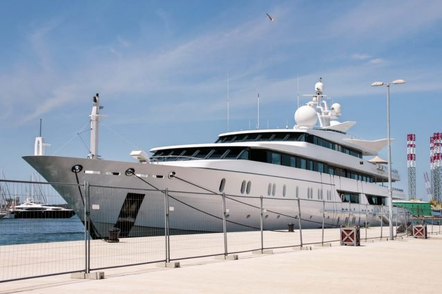 What's the Best Insurance to Cover Your Yacht?