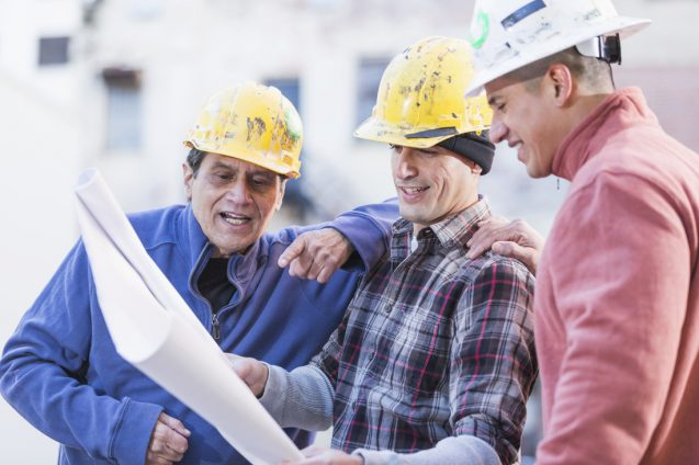 3 Ways to Keep Your Construction Crew Safe
