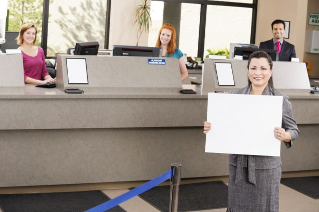 3 Effective Strategies To Solve Bank Overstaffing