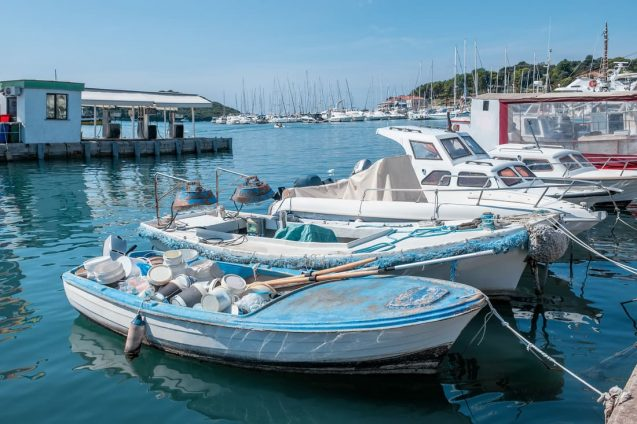 3 Important Elements Every Marina Contract Needs