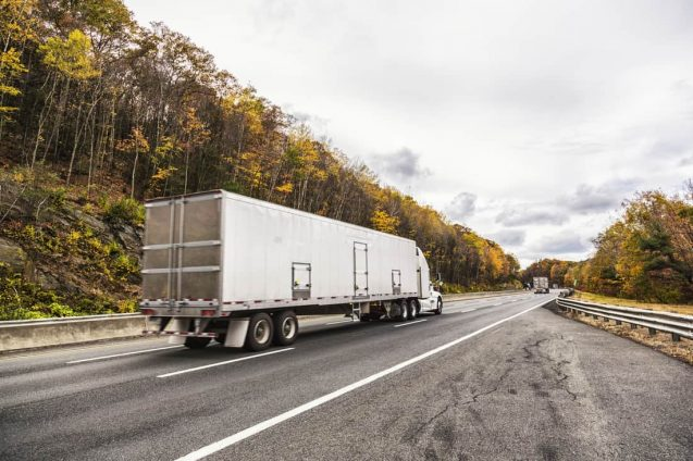 Temporary Suspension of Truck Driving Limits