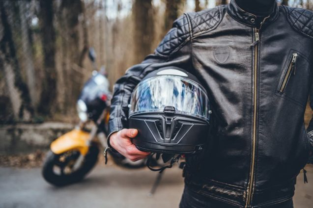 The Basic of Motorcycle Coverage