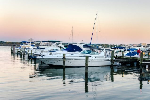 What Type of Insurance Should Marinas Carry?