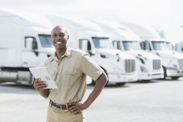 The Ins and Outs of Insurance for Trucking Companies