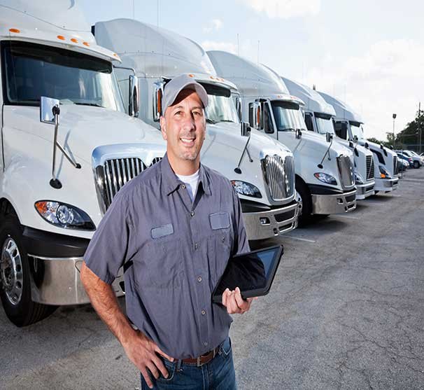 The Crucial Roadside Assistance Insurance All Commercial Truck Drivers Need